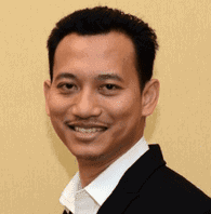 Saiful Amry Mahat, 39 (KL)