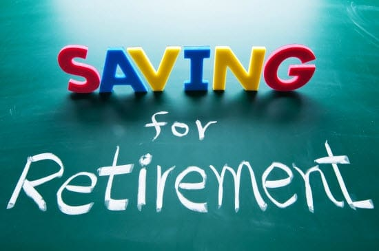 early retirement tip