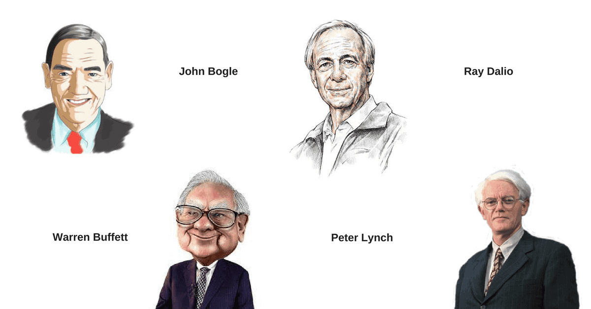 The lies they've been telling you about value investing practised by Warren Buffett & Peter Lynch