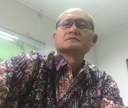 Nharong Somchit, 50 (KL)