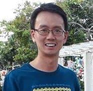 Dr Lim Wei Han, 36 (Penang)