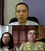 Mr & Mrs Lo (60+), Kulim, Kedah