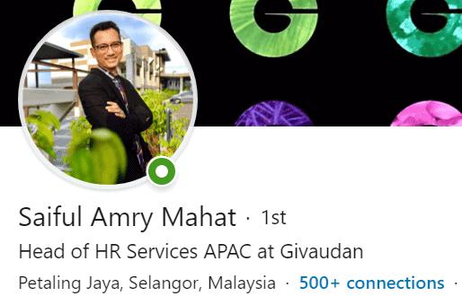 Case Study Saiful by CF Lieu - Certified Financial Planner Malaysia