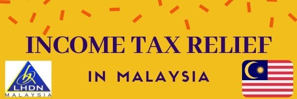 malaysian income tax relief
