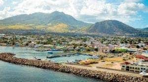 Saint Kitts and Nevis citizenship investment