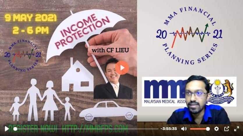 CF Lieu: Independent Financial Advisor by CF Lieu - Certified Financial Planner Malaysia